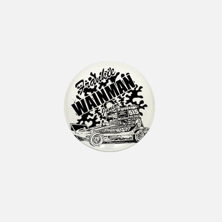 515 Frankie Wainman Jr Mini Button