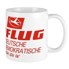 Interflug Mug