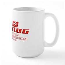 Interflug Mug