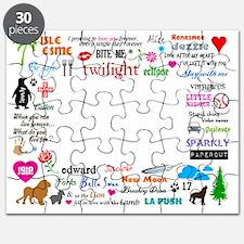 Twilight Puzzle