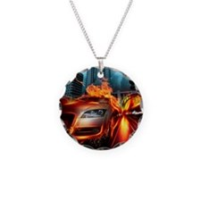 Night Rider Necklace