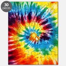 Tie Dye! Puzzle