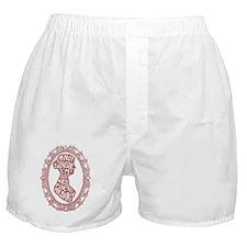 Im Not Single Boxer Shorts
