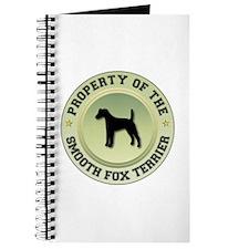 Terrier Property Journal