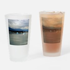 Tracey Arm Fjord Drinking Glass