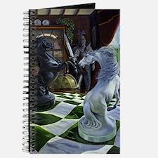 Knights Magic Journal