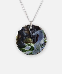 Knights Magic Necklace