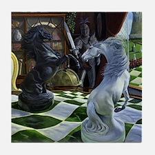 Knights Magic Tile Coaster