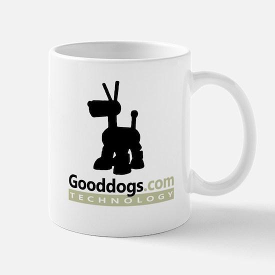 Gooddogs.com Official Mug