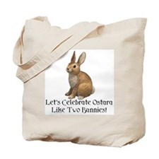 Funny Candlemas Tote Bag