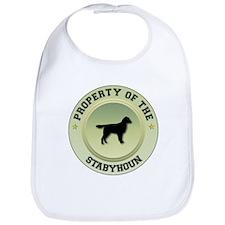 Stabyhoun Property Bib