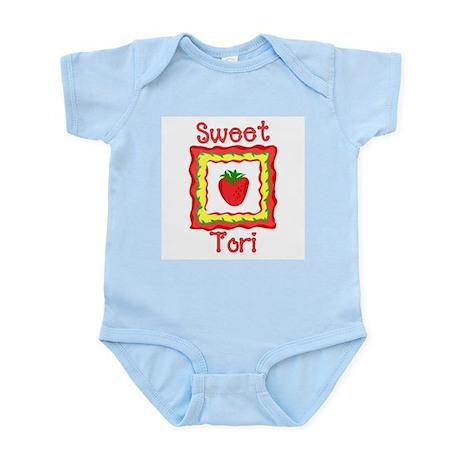 Sweet Tori Infant Bodysuit