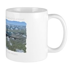 Hound Dog Missile Launch Mug