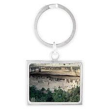 Mesa Verde Landscape Keychain