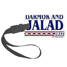 Darmok & Jalad at Tanagra 2012 Luggage Tag