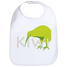 Kiwi Designs Bib