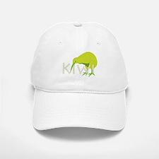 Kiwi Designs Baseball Baseball Cap