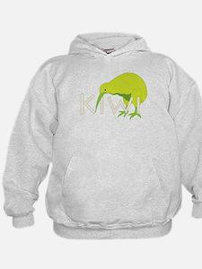 Kiwi Designs Hoodie