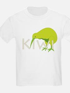 Kiwi Designs Kids T-Shirt