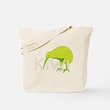 Kiwi Designs Tote Bag