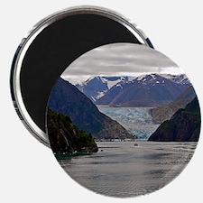 Tracy Arm Glacier Magnet