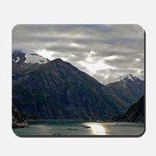 Tracy Arm Fjord Mousepad
