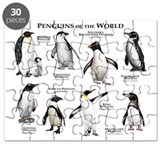 Penguins Puzzles