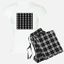 Calico Jacks Pirate Flag 2 Pajamas