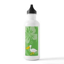 Pelican iPhone Wallet  Water Bottle