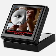 2012 CIRSF Keepsake Box