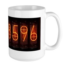 SteinsGateWider Mug