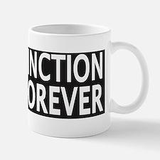 Extinction Is Forever Mug