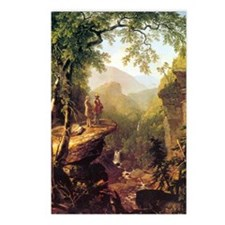 Asher Brown Durand Kindre Postcards (Package of 8)