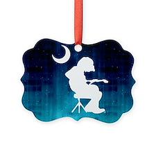 Houser South Carolina State Palme Ornament