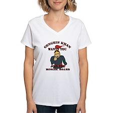 Genghis Khan Wants You (Shirt)