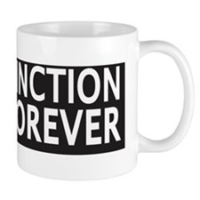 Extinction Is Forever Mug