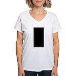 Timber! Women's V-Neck T-Shirt