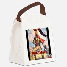 German East Africa T-Shirt Canvas Lunch Bag