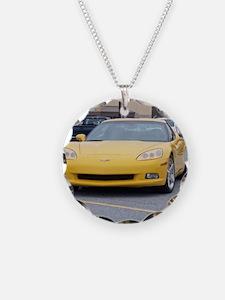 Corvette Necklace