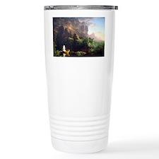 Thomas Cole Voyage Of Life Chil Travel Mug