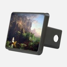 Thomas Cole Voyage Of Life Hitch Cover