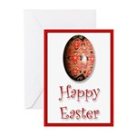 Happy Easter - Easter Cards (10pk)