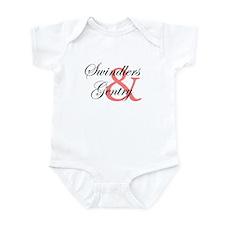 Swindlers Infant Bodysuit