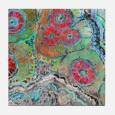Agate Tile Coaster