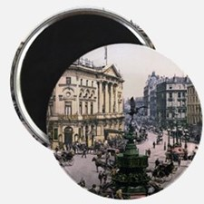 Piccadilly Circus Magnet