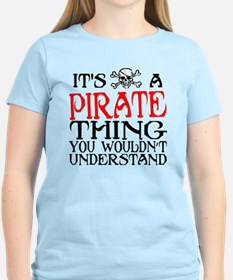 PIRATE_THING2 T-Shirt
