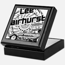 217 Lee Fairhurst Keepsake Box
