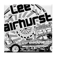 217 Lee Fairhurst Tile Coaster