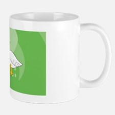 Pelican Patches Mug