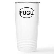 FUGU090612 Travel Mug
